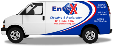 Entex Van
